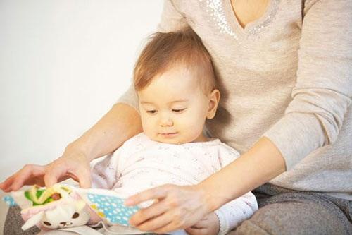 从小对孩子养成阅读的习惯-小问号悦读馆