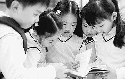 孩子应该从几岁开始培养阅读-小问号悦读馆