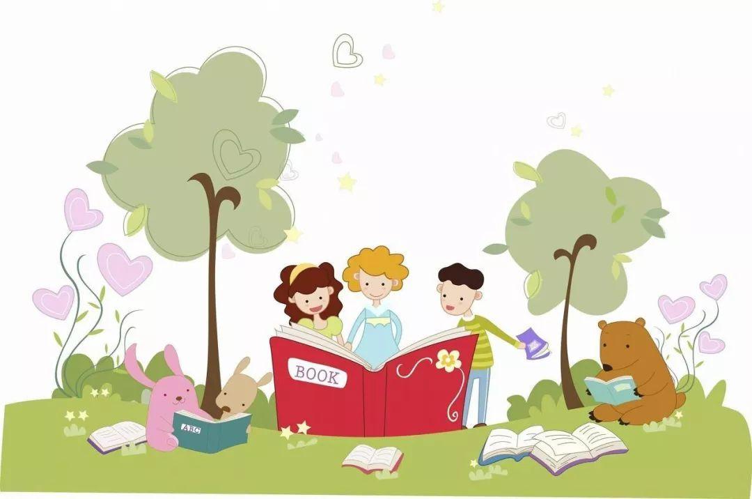 读书之后做一些阅读延伸活动-小问号悦读馆